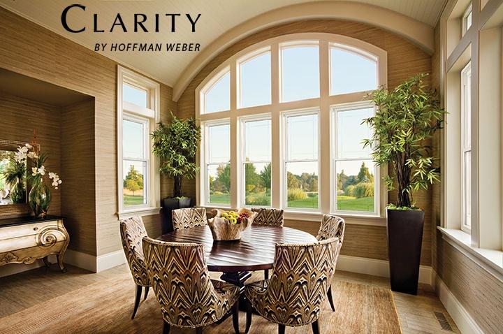 Clarity Windows