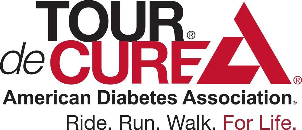 Tour de Cure   American Diabetes Association