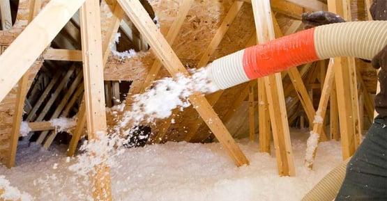 attic insulation promotion