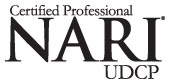 Universal Design Certified Professional