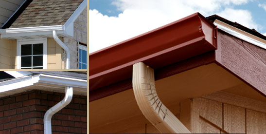Gutter Installation Get Seamless Gutters Amp Leaf Protection