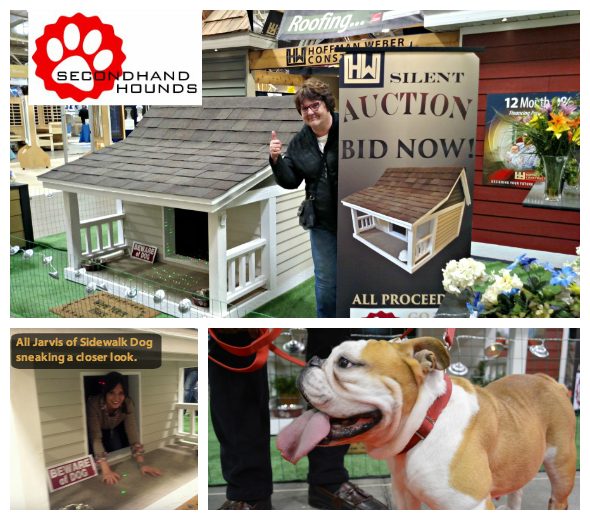 Ultimate Dog House Auction