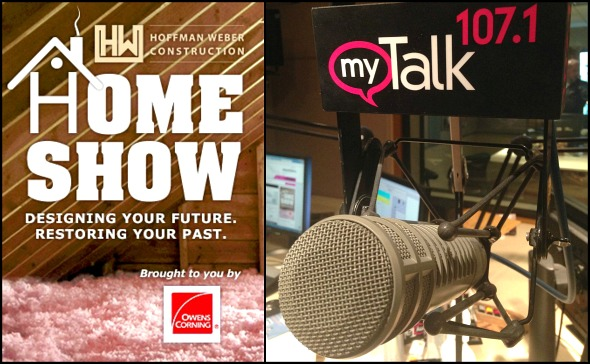 MyTalk 107.1 Home Show