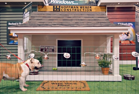Ultimate MN Dog House Charity Auction