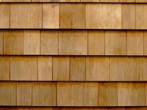 Wood Siding Photo