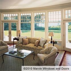 Energy Efficient Windows by Marvin Windows & Doors