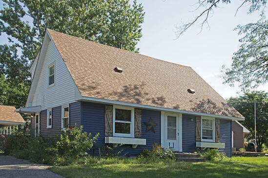 gaf roofing certainteed siding project