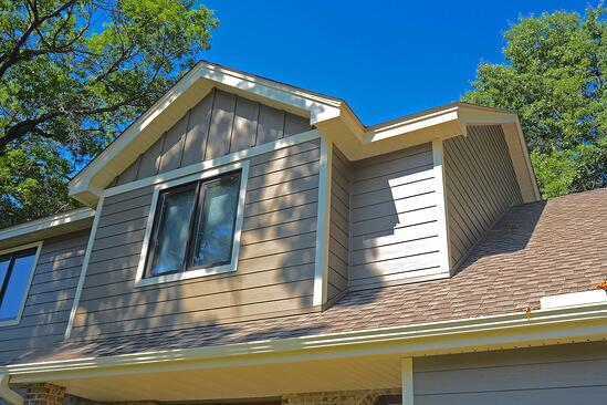 new siding windows and roofing