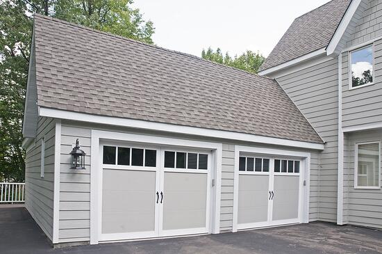 garage siding