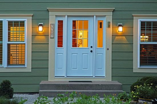 bayer built door