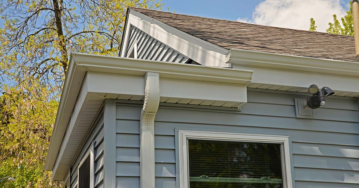 Great Gutters by Design
