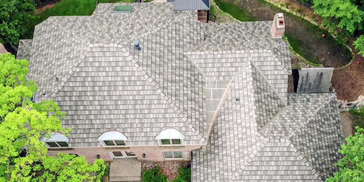 EDCO Metal Roofing