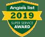 AngiesList Super Service 2019