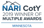 2019 NARI Contractor of the Year Awards