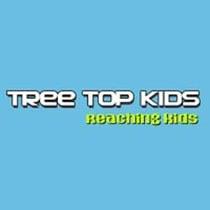 Tree Top Kids Logo