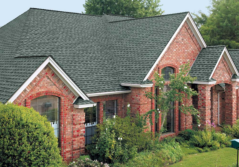 GAF Roofing Timberline HD Slate