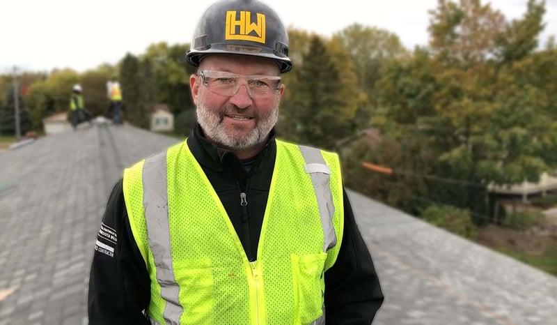 Hoffman Weber General Contractor