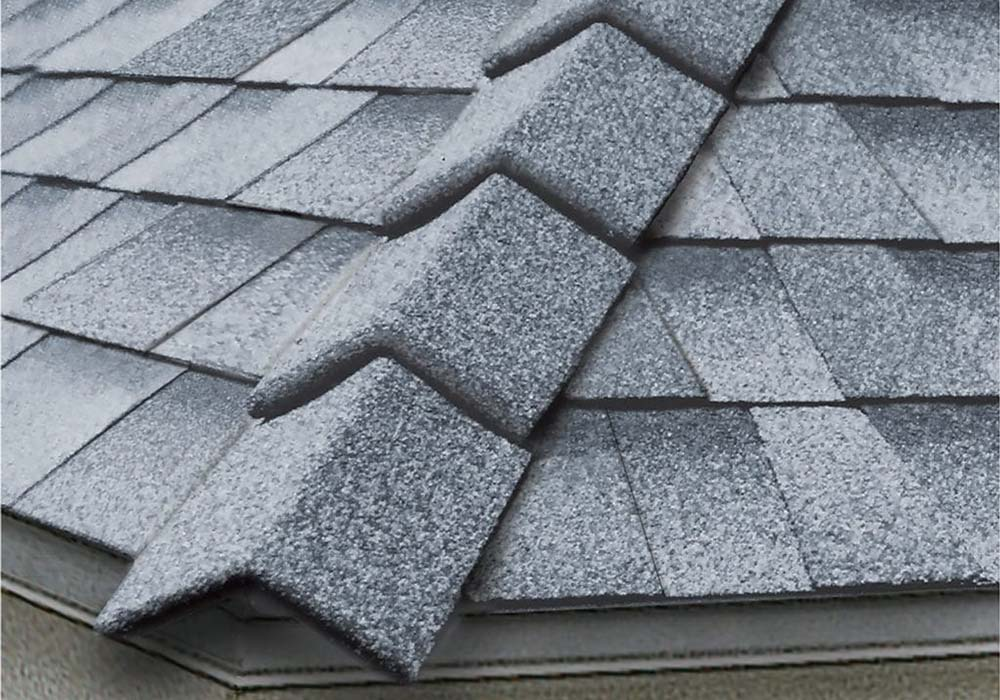 IKO Roof Accessories Ridge Cap Shingles