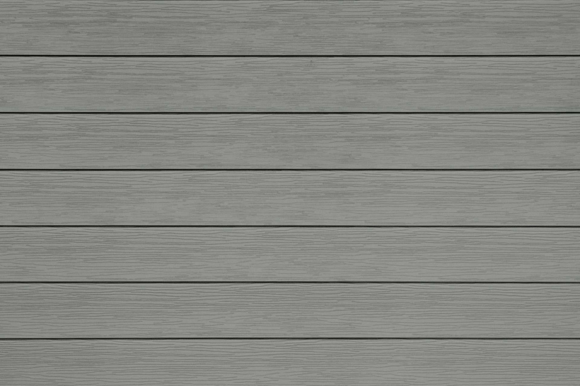 EDCO Siding Traditional Lap Driftwood Gray
