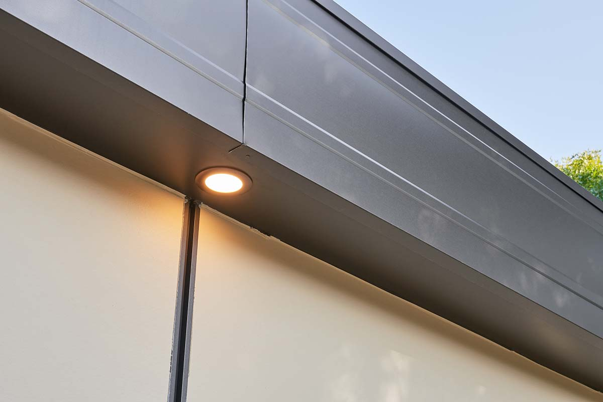 EDCO Soffit and Fascia Guiness