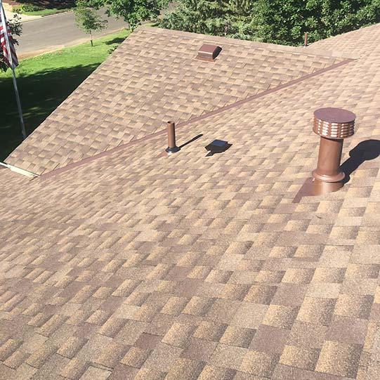 trick roof