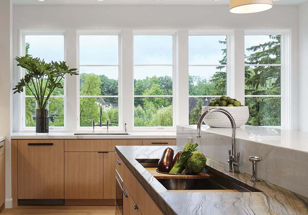 Marvin Windows Elevate Casement