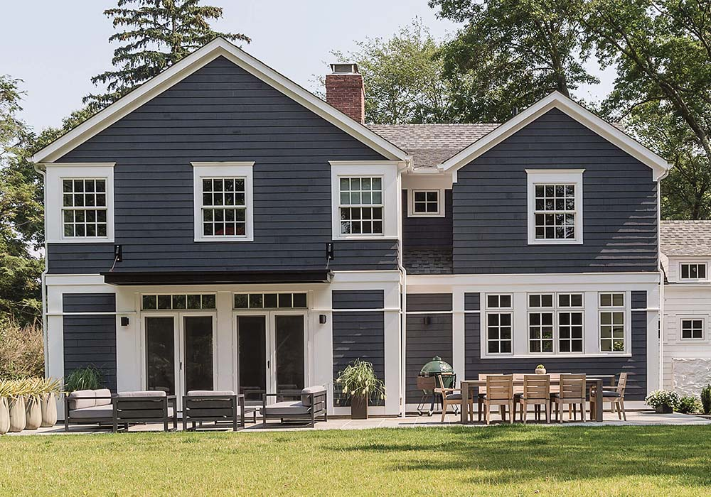Marvin Windows Elevate Collection Casement Narrow Frame