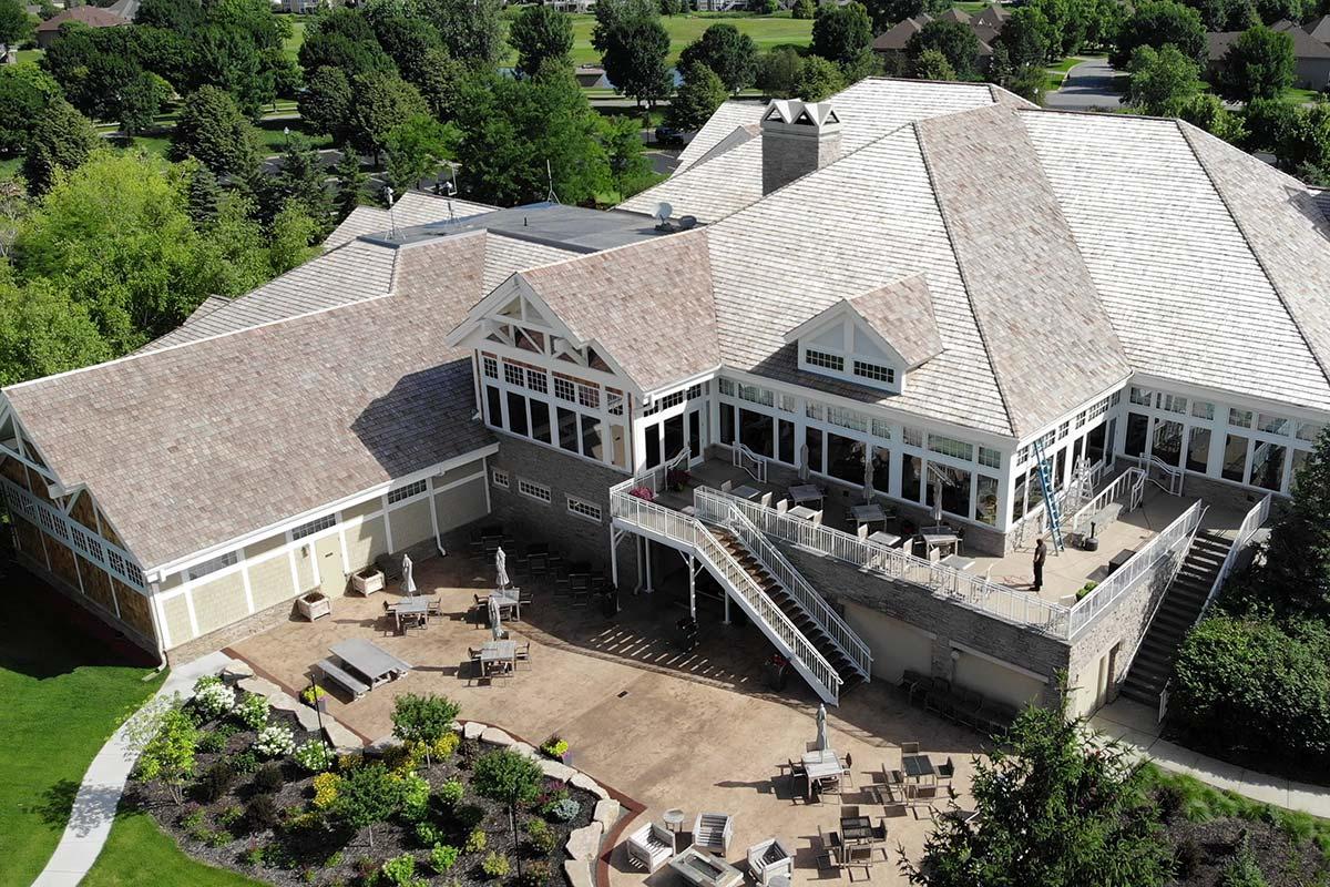 Roofing Cedar Shake