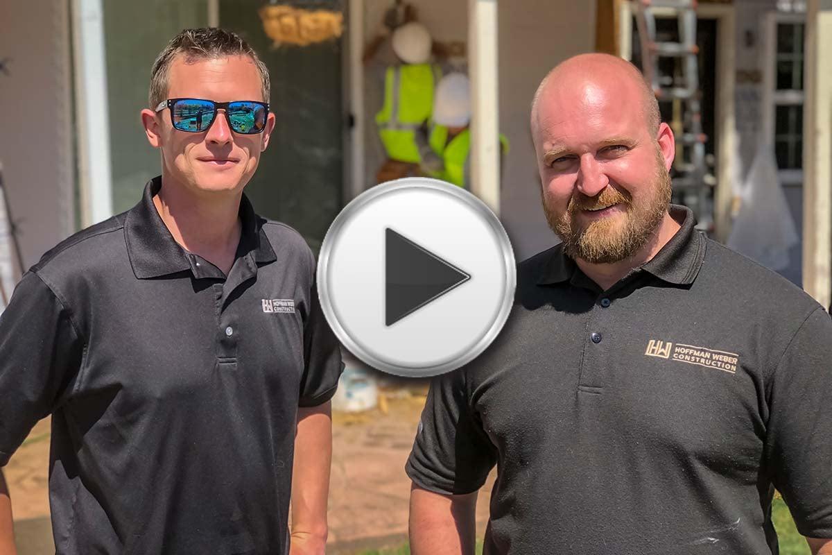 HOA Duplex Siding Replacement Contractors