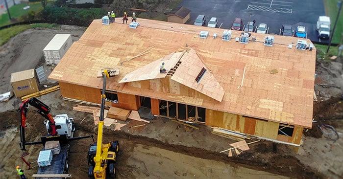 community development construction
