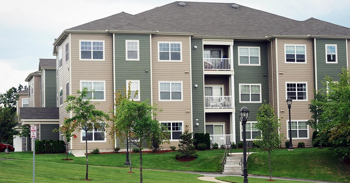 minnesota condominiums common interest community