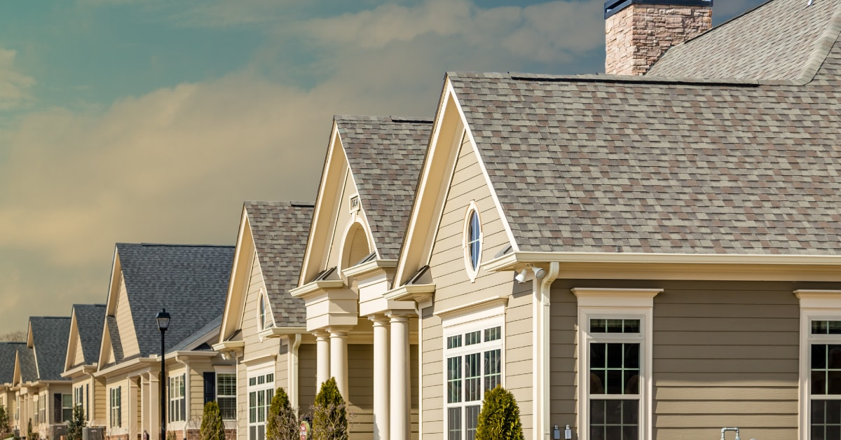 multi family hoa roofing siding windows