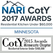 NARI Contractor of the Year