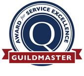 GuildQuality's GuildMaster Award