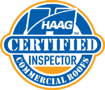 haag-certified-commercial-roof-inspector