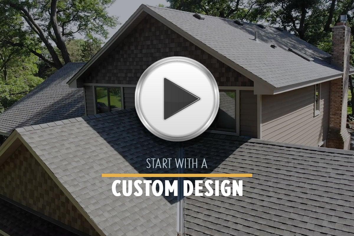 Custom Exterior Design