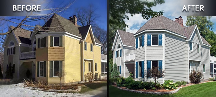 Exterior Design Home Design For Exteriors Siding More