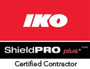 IKO Shield PRO Plus