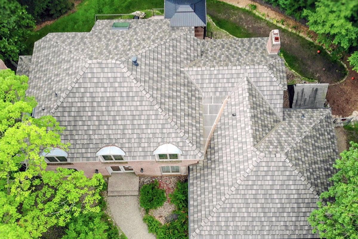 EDCO metal roofing<small>Arrowline</small>