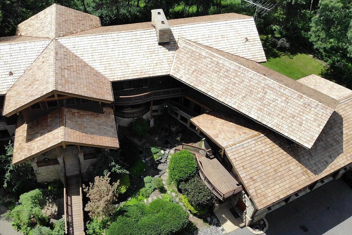 cedar-roof-replacement