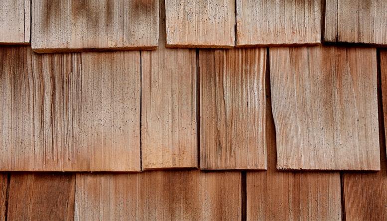 cedar roofing