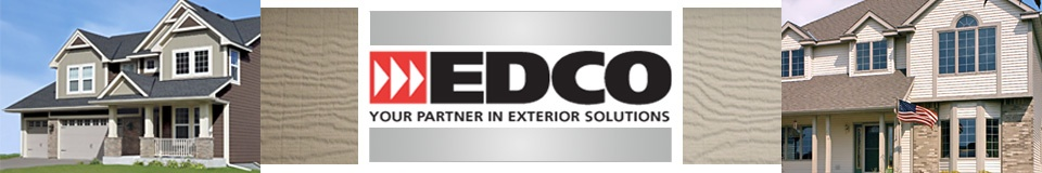 Edco steel siding contractor