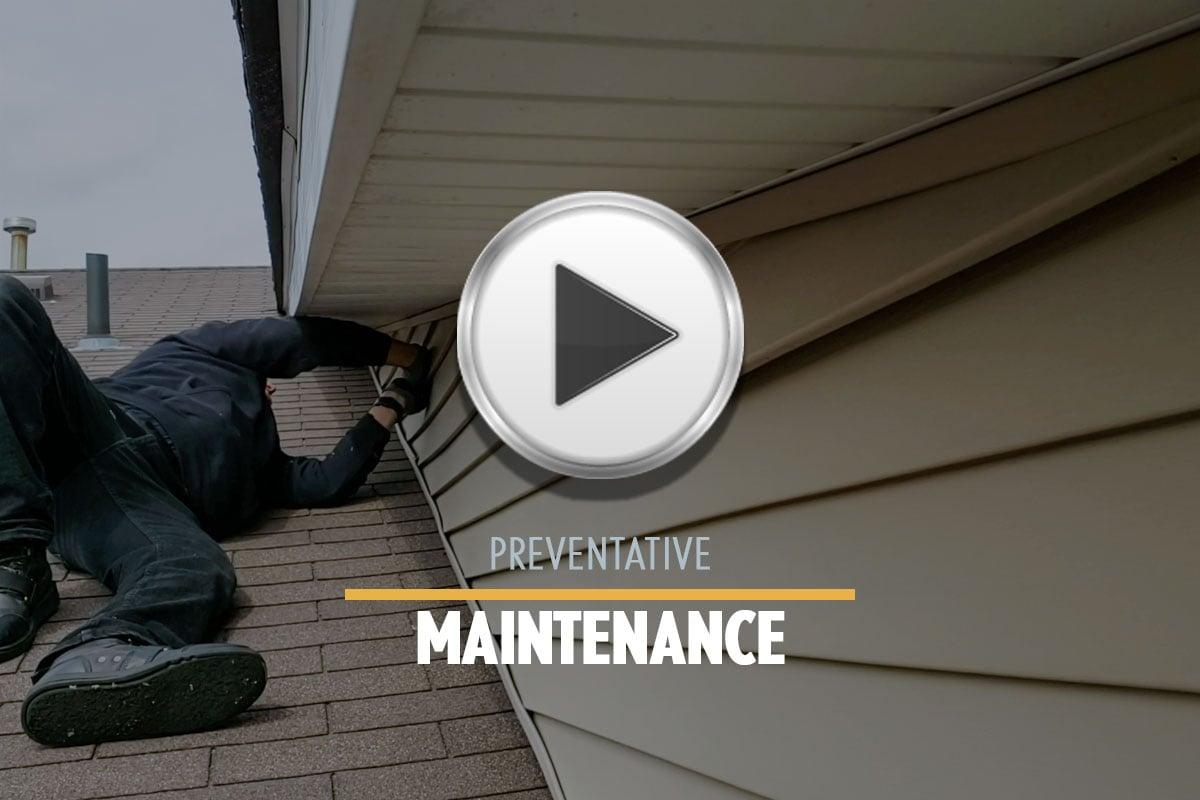 HOA Preventative Maintenance