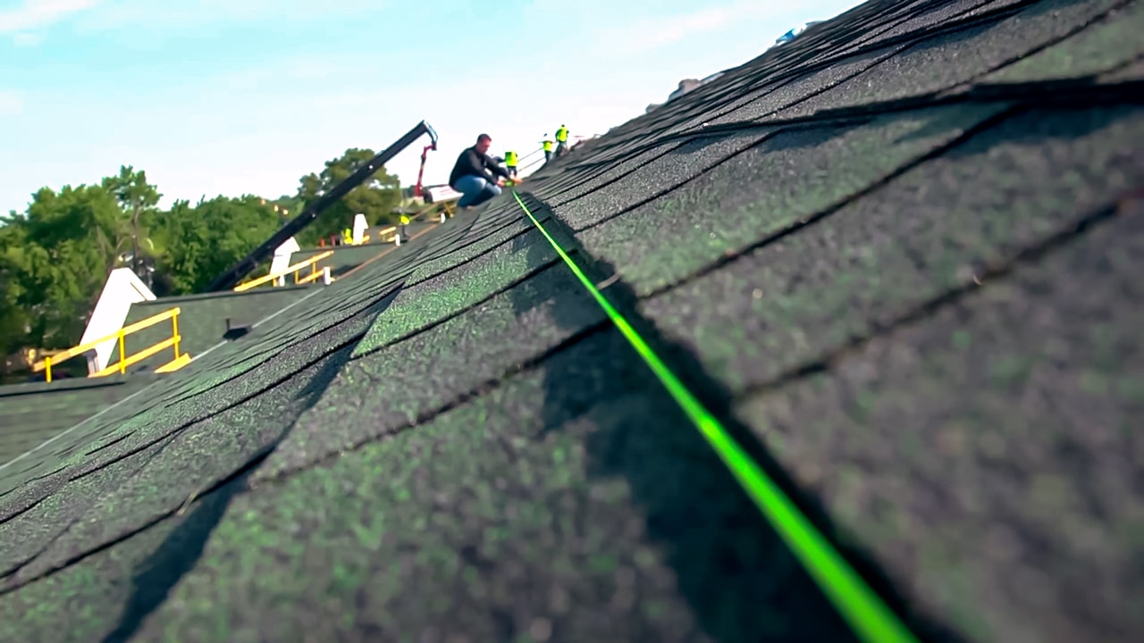 Roofing for Associations by Hoffman Weber Construction