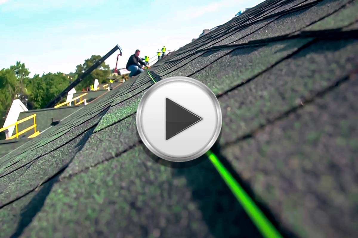 commercial roofing for associations