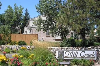 mill creek homes association
