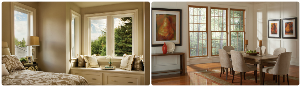 Window Replacement Contractor - types - double-hung, casement, sliding, bow-and-bow, awning, sliding, or patio door, our custom-fit windows