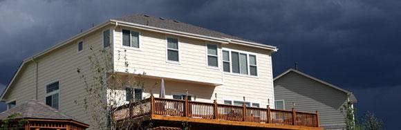 Storm Damage Repair Experts