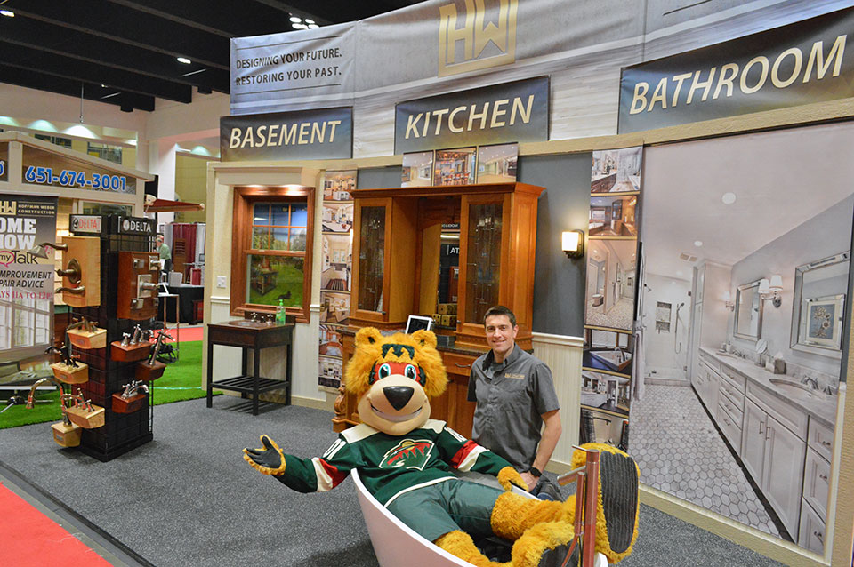 Nordy with Phil Hide - MyTalk Home Show host