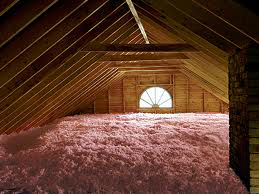 What's your Attic Insulation Number?